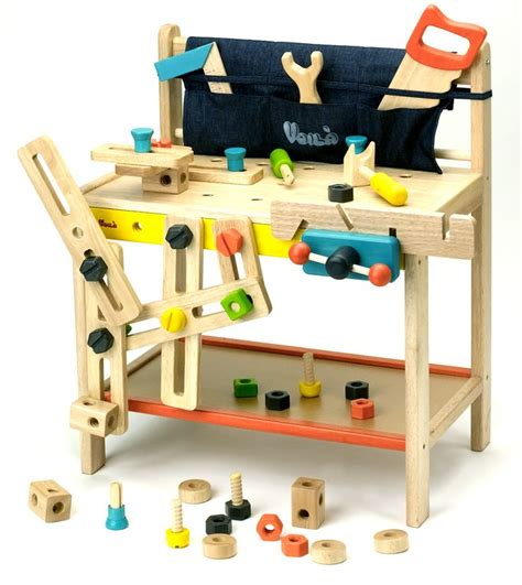 wooden toy work bench 17 best images about play room on pinterest coloring