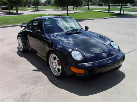 1994 porsche 911 turbo 1994 porsche 911 3 6 turbo quot s quot flat nose additional pictures