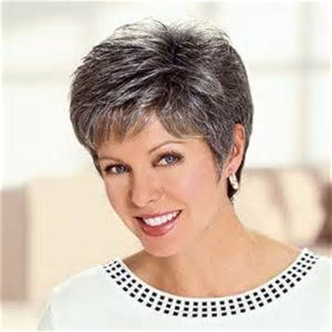 salt and pepper hair for women over 50 25 best ideas about gray hair women on pinterest silver