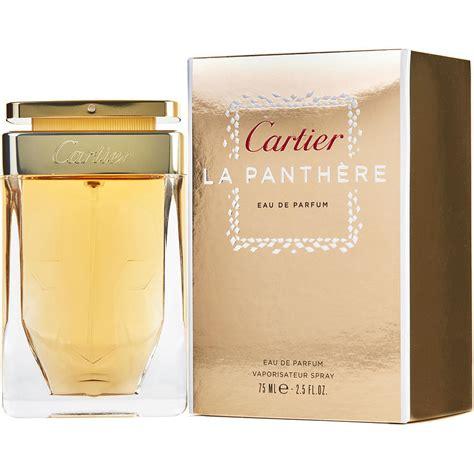 Parfum Eau De Cartier cartier la panthere eau de parfum fragrancenet 174