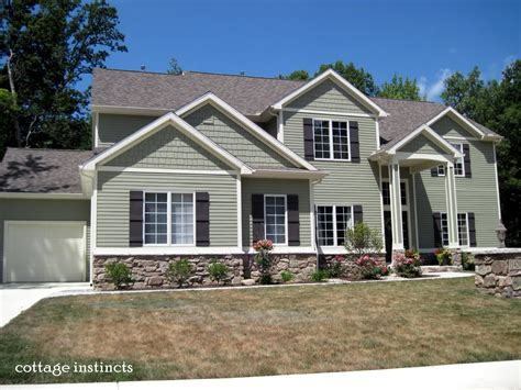 siding houses vinyl siding vinyls and green on pinterest
