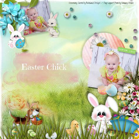 Inspiration For Easter by Easter Inspiration From Delane Anntaurus Designs