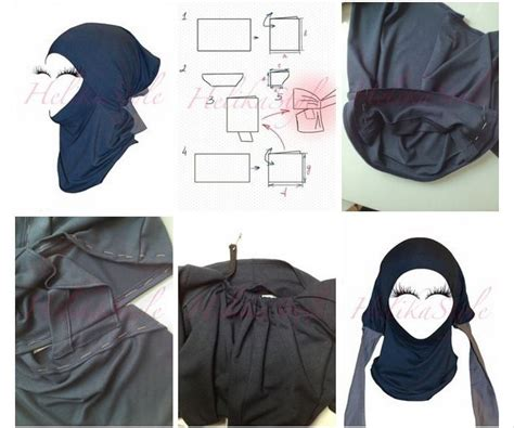 hijab pattern online 17 best images about belle islamic on pinterest sewing