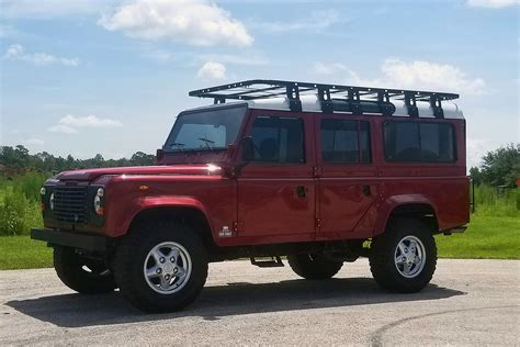 land rover 110 land rover defender for sale in the us defender 90 or 110