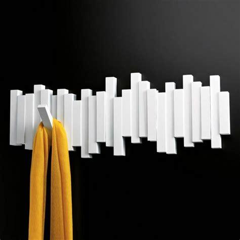 Hängemattengestell Holz Klappbar by Kleiderhaken 100 Tolle Ideen Archzine Net