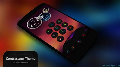 next 3d launcher apk next launcher 3d shell 3 10 apk