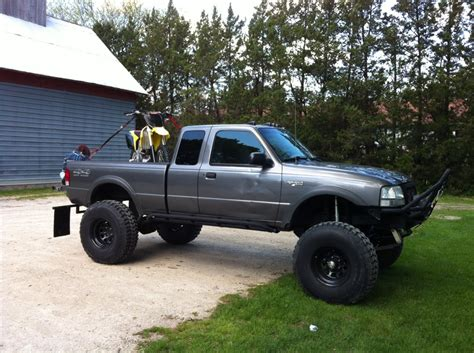 ford ranger lifted 2001 ford ranger xlt lifted image 147