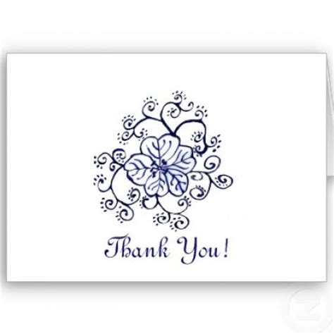 Thank You Card Template by Thank You Card Template Tristarhomecareinc
