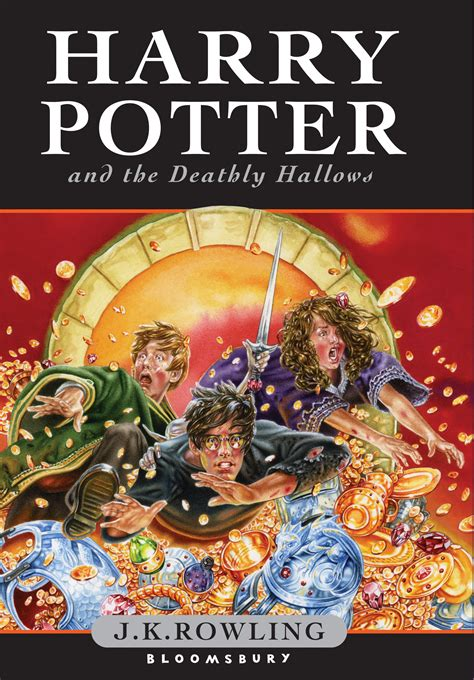 pictures of harry potter books cover for us uk editions of harry potter and the
