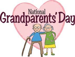 national grandparents day in the usa