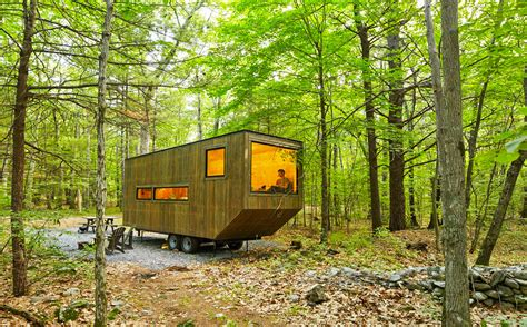 tiny house getaway tiny house startup getaway to launch off grid tiny homes