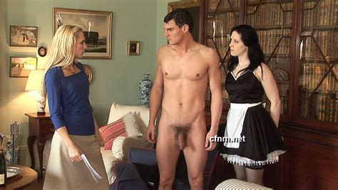 Spanking Caning Supervised Male Bathing Ejaculation In Front Of Women Women Pichunter