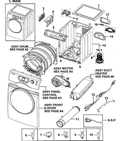 samsung dryer parts model dv328aewxaa0000 sears partsdirect