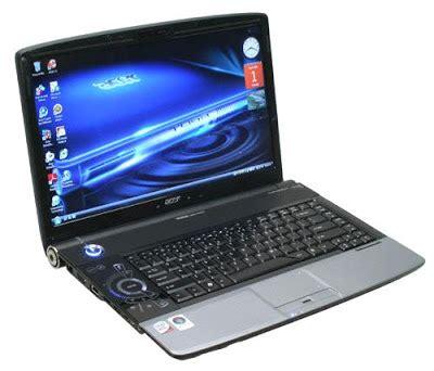 Hardisk Acer Aspire 4530 Acer Aspire 4530 741g25mn Harga Dan Spesifikasi Laptop