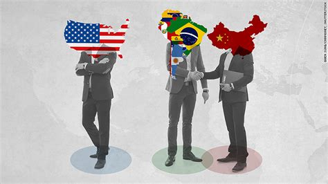 Mba In The Usa Vs South America by China S Big Chess Move Against The U S America