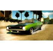 Plymouth HEMI Cuda  Need For Speed Wiki FANDOM Powered