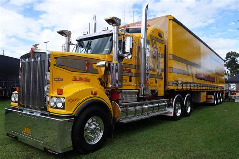 truck shows 2015 annual penrith working truck 2015 sydney