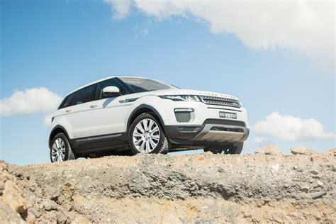 land rover evoque 2016 price 2016 range rover evoque si4 review caradvice