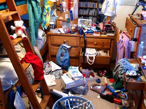 how to clean a really messy bedroom the gallery for gt messy room