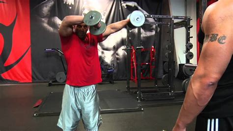 gironda dumbbell swing gironda dumbbell swing youtube