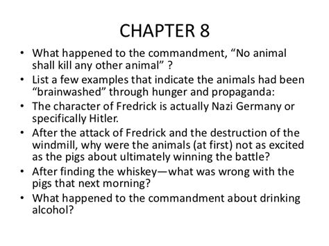 Animal Farm Essay Questions And Answers by Animal Farm Essay Questions And Answers Pdf Docoments Ojazlink