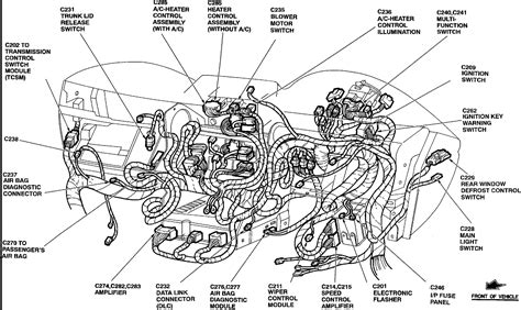 buy car manuals 1994 ford ranger engine control ford wiper control module location ford free engine image for user manual download