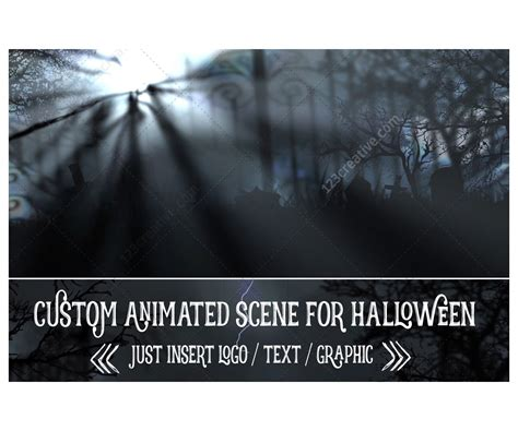templates after effects horror after effects template horror halloween intro animation