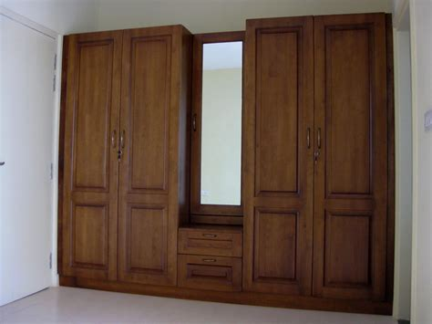 Wood Wardrobe Closet Furniture Woodwork Wood Furniture Design Wardrobe Pdf Plans