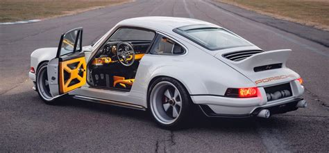 Singer 911 For Sale by Could The Singer Dls Be The Greatest Porsche 911 Made