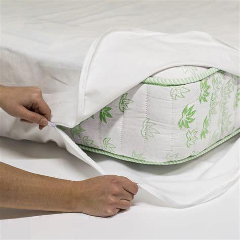 acari da letto allergia agli acari della polvere biancheria da letto