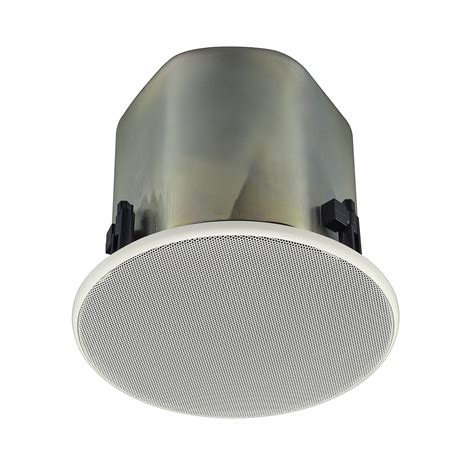 Ceiling Speaker Merk Toa f 2322c toa corporation