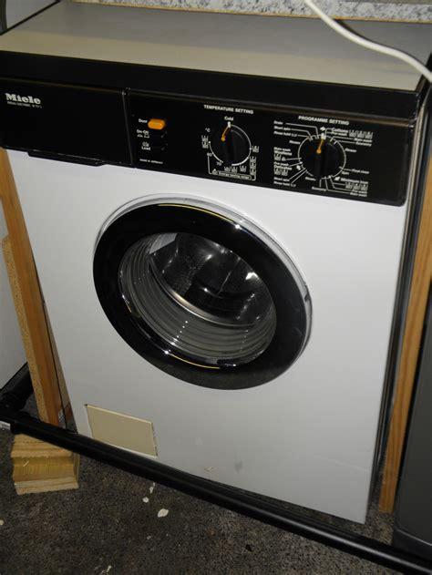 Ma E Einer Waschmaschine 5239 by Miele Waschmaschine Forum Waschmaschine Miele W377