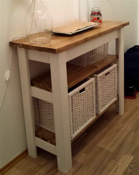 Ikea Side Table With Drawer Inspiration Narrow Coffee Ikea Living Room Table