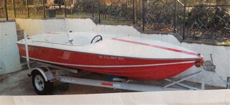 donzi boats sweet 16 donzi sweet 16 1990 for sale for 5 995 boats from usa