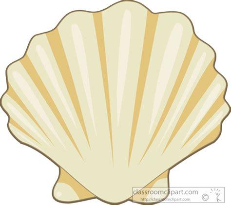 sea shell clip sea shells clipart clipground