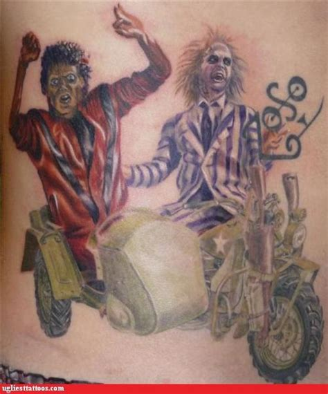 judge judy tattoo bad tattoos from judge judy to george bush this is some