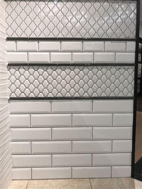 pin  arizona tile  creative kitchens backsplash  dark cabinets beadboard backsplash