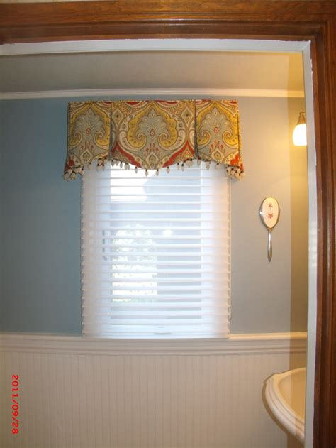 powder room window treatments the color combo powder room or mb idea window