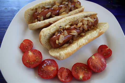 dogs corn on the cob dogs with corn on the cob and cherry tomatoes