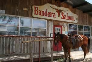 In Saloon Tx Bandera Tx Bandera Saloon Photo Picture Image