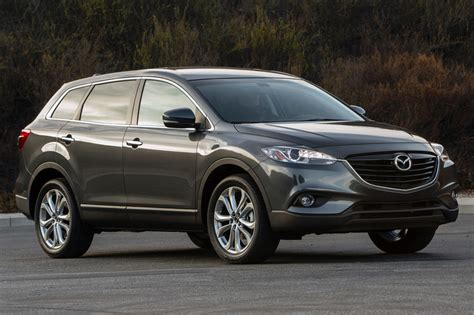 buy mazda suv maintenance schedule for mazda cx 9 openbay