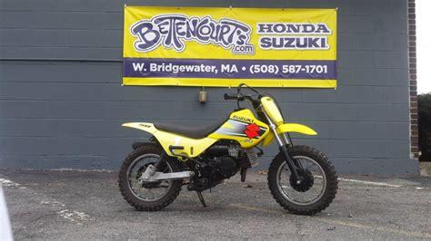 suzuki jr 50 motorcycles for sale