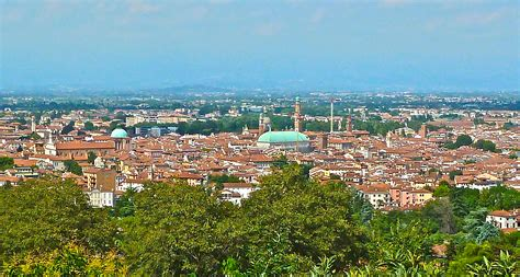 Www Vicenza sights italy vicenza the city of palladio