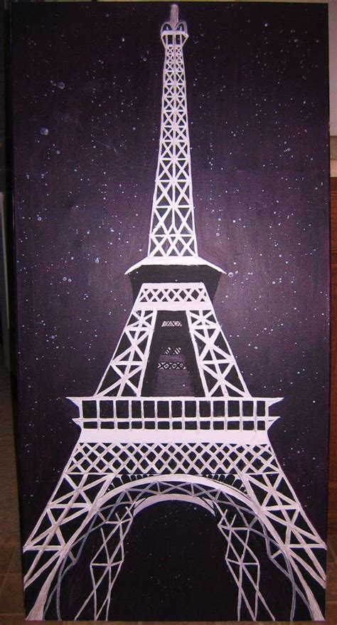 paint with a twist eiffel tower 17 best images about eiffel tower exles on