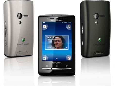 Sony Ericsson Xperia X10 Mini (Robyn) in Malaysia Price ... Xperia X10 Specs