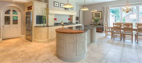 Luxury Handmade Kitchens - bespoke kitchens