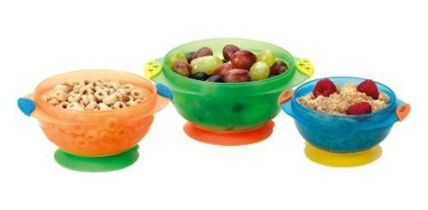 Munchkin 4pc Stack A Bowls Baby Bowl Snack Holder Mangkok Makan Bayi 22 free usa 2 day shipping