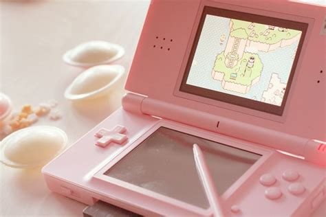 Extremely Girly Ds Mod by Nintendo Ds Recoditionn 233 E Pink Pink Videogames You Win