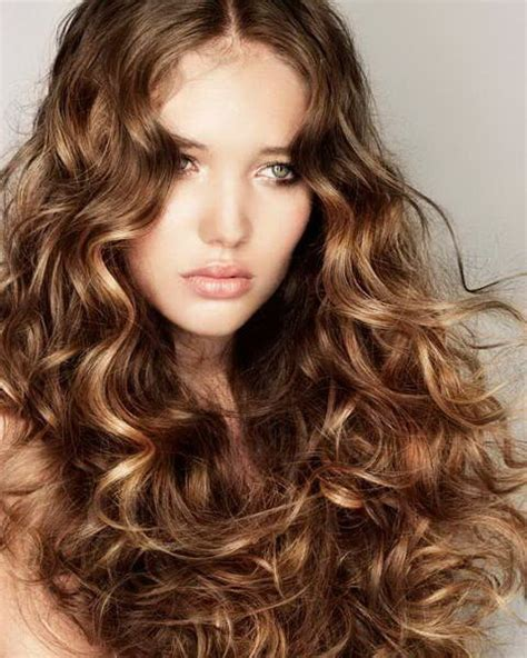 permed hairstyles 50 amazing permed hairstyles for women who love curls