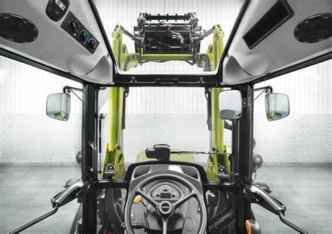 cabina per trattore cabine per trattori lochmann cabine